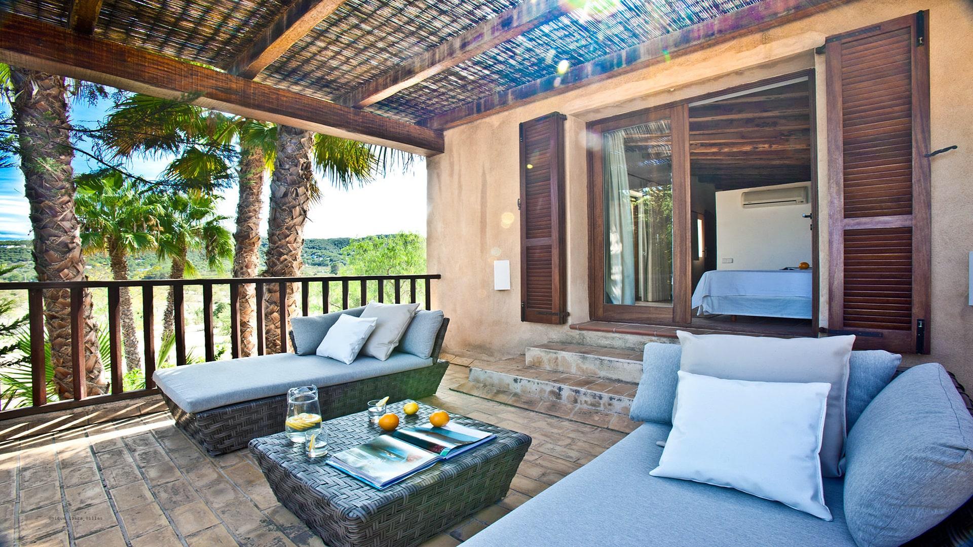 Villa La Encina Ibiza 34