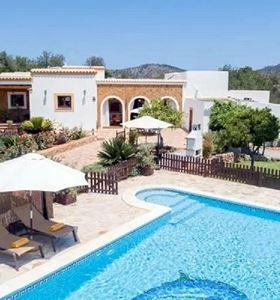 Villa Opus Ibiza 1