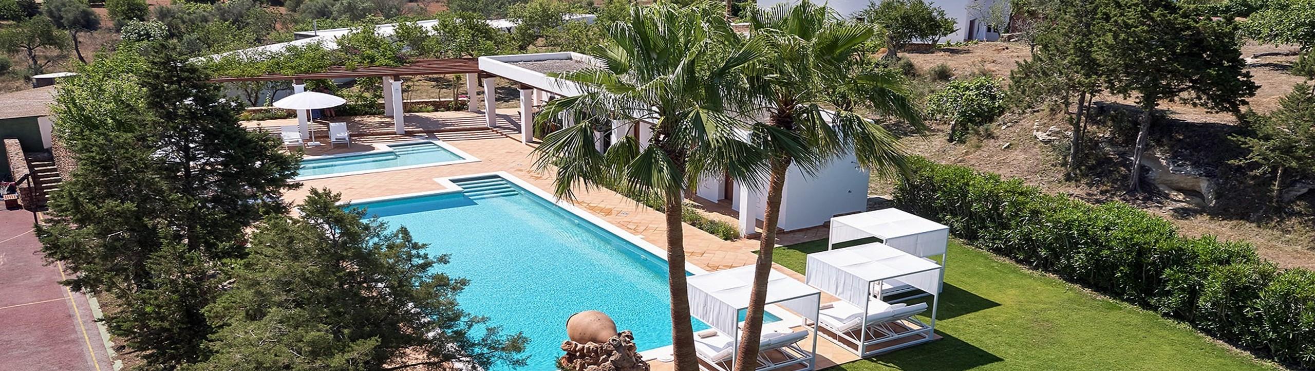 Villa Portigo Ibiza 1