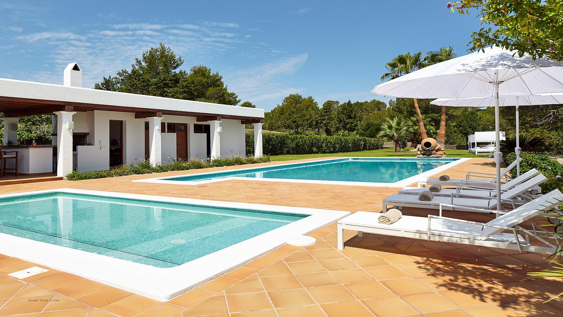 Villa Portigo Ibiza 2