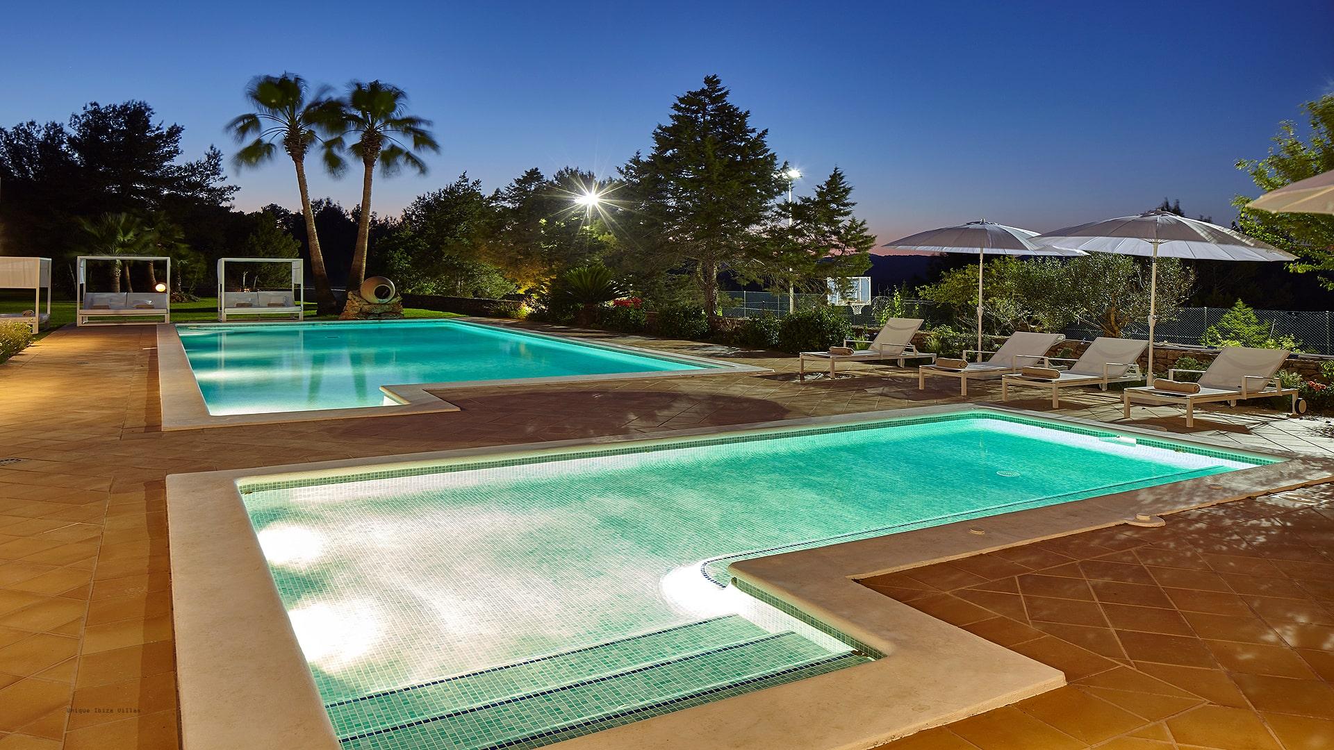 Villa Portigo Ibiza 3