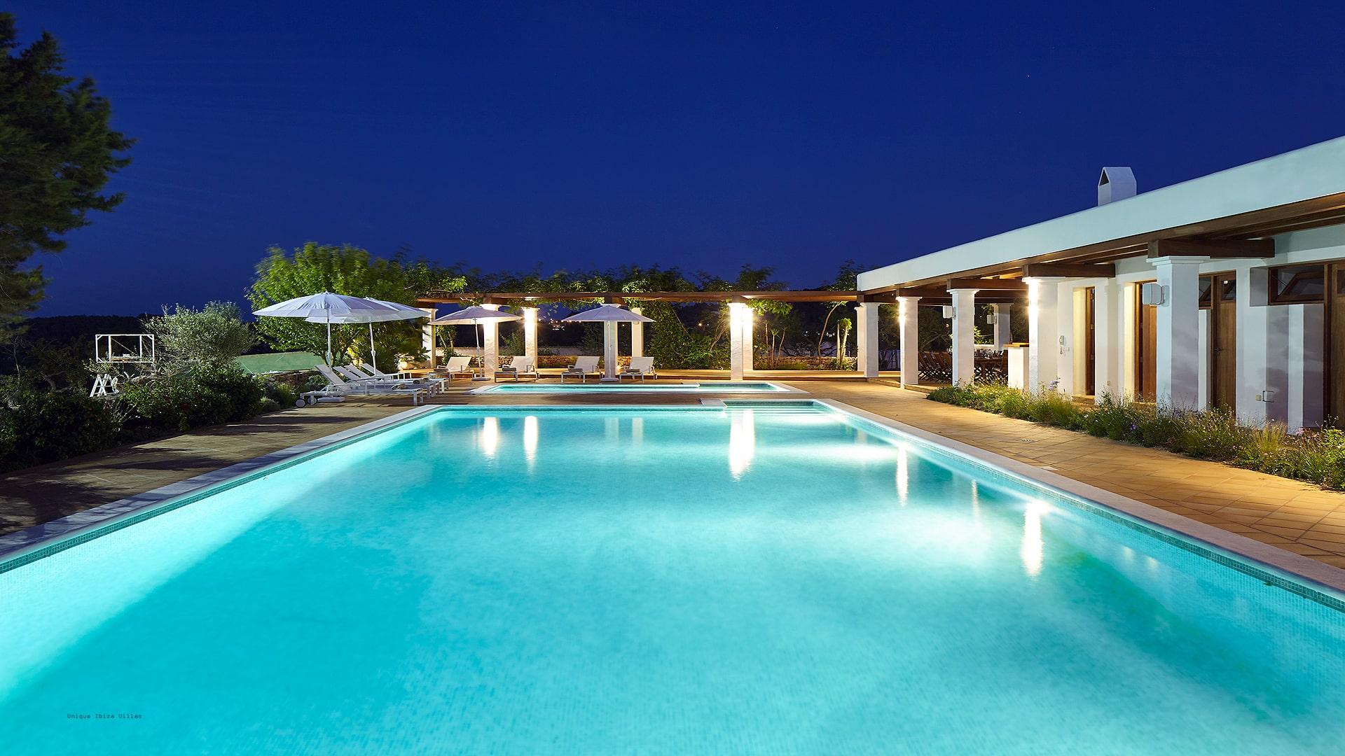 Villa Portigo Ibiza 4