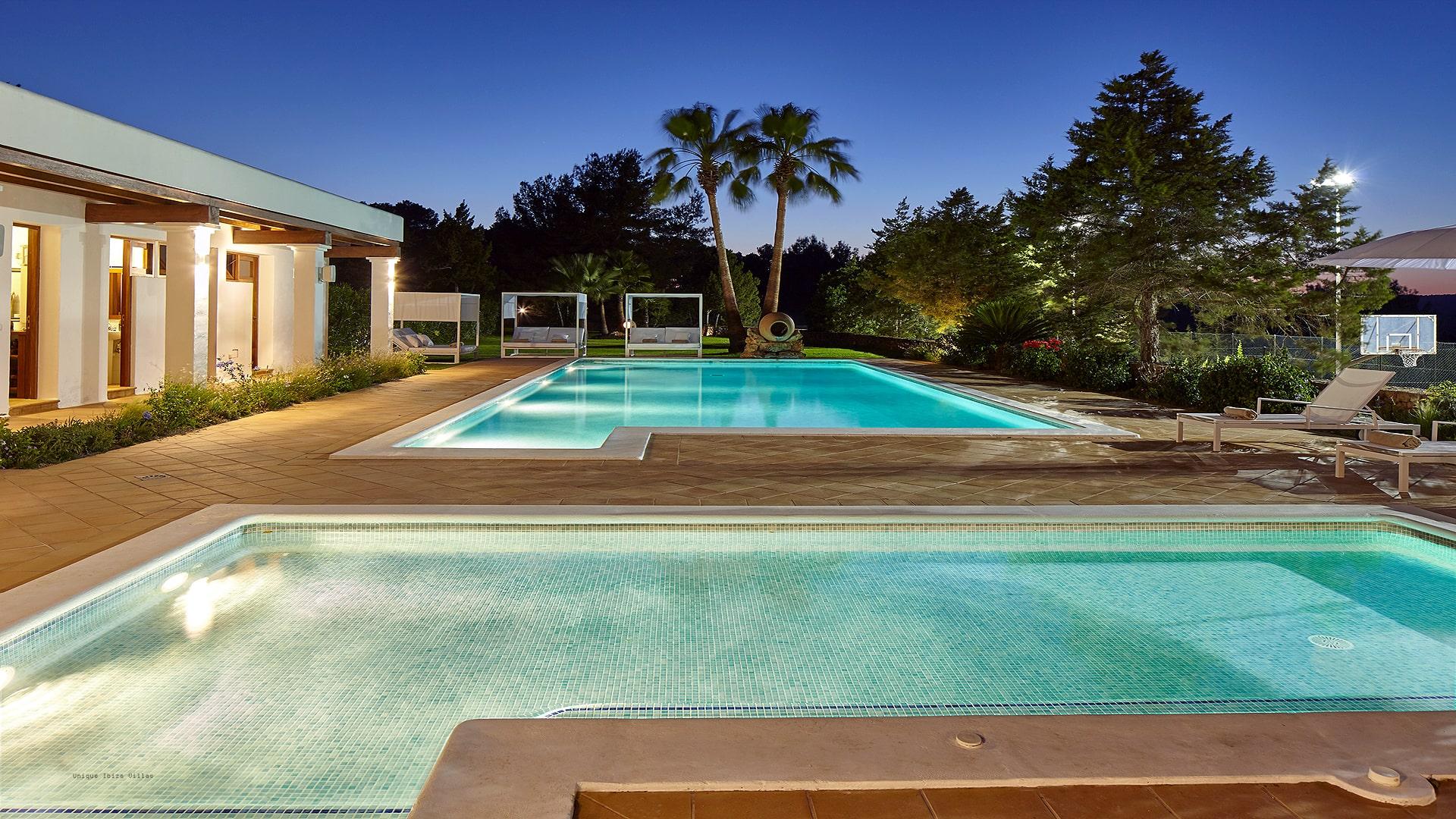 Villa Portigo Ibiza 5