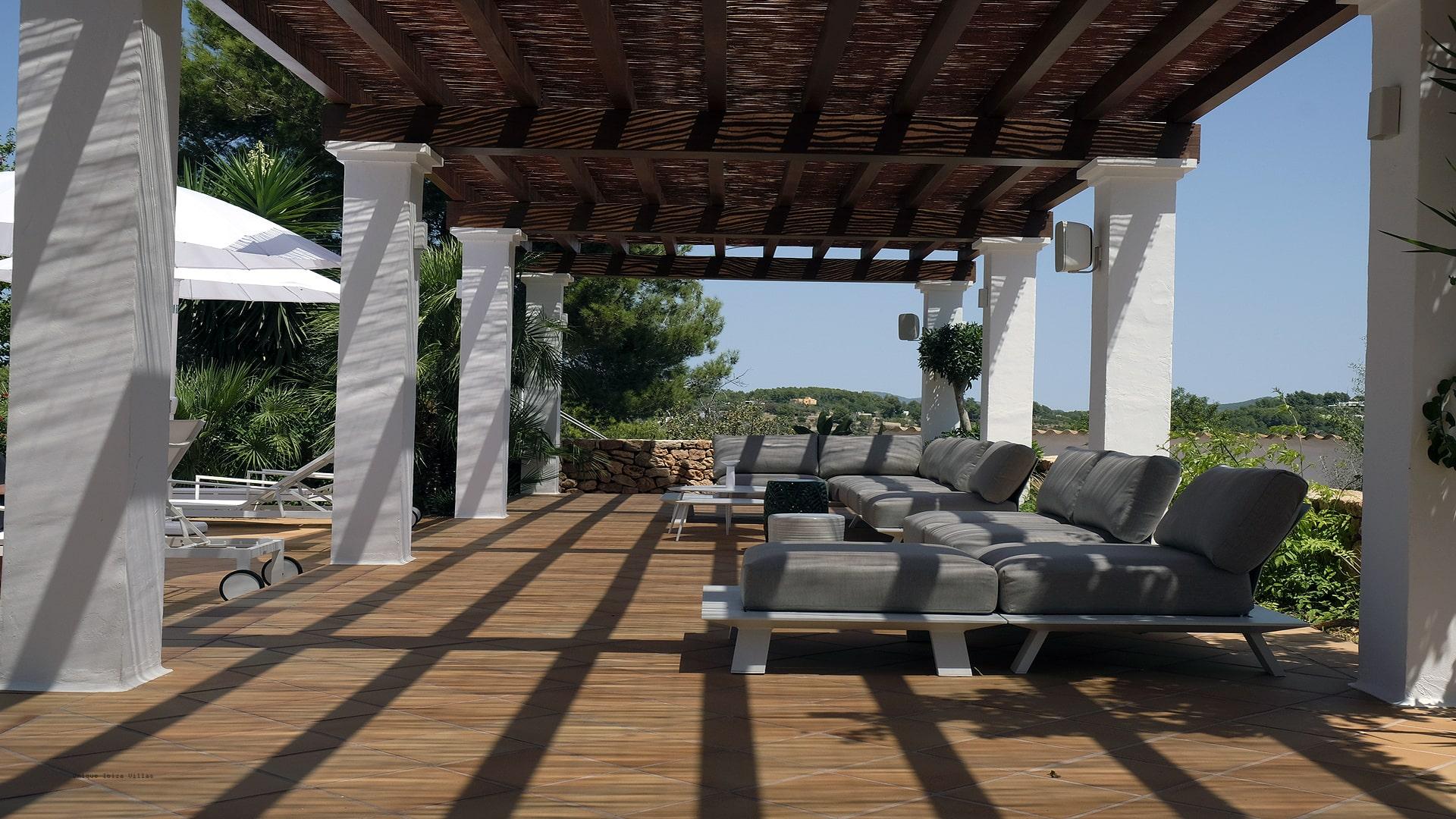 Villa Portigo Ibiza 6