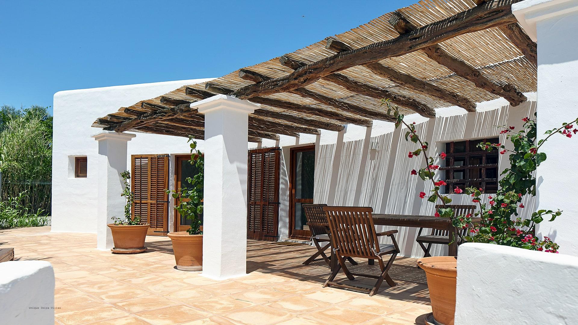 Villa Portigo Ibiza 7