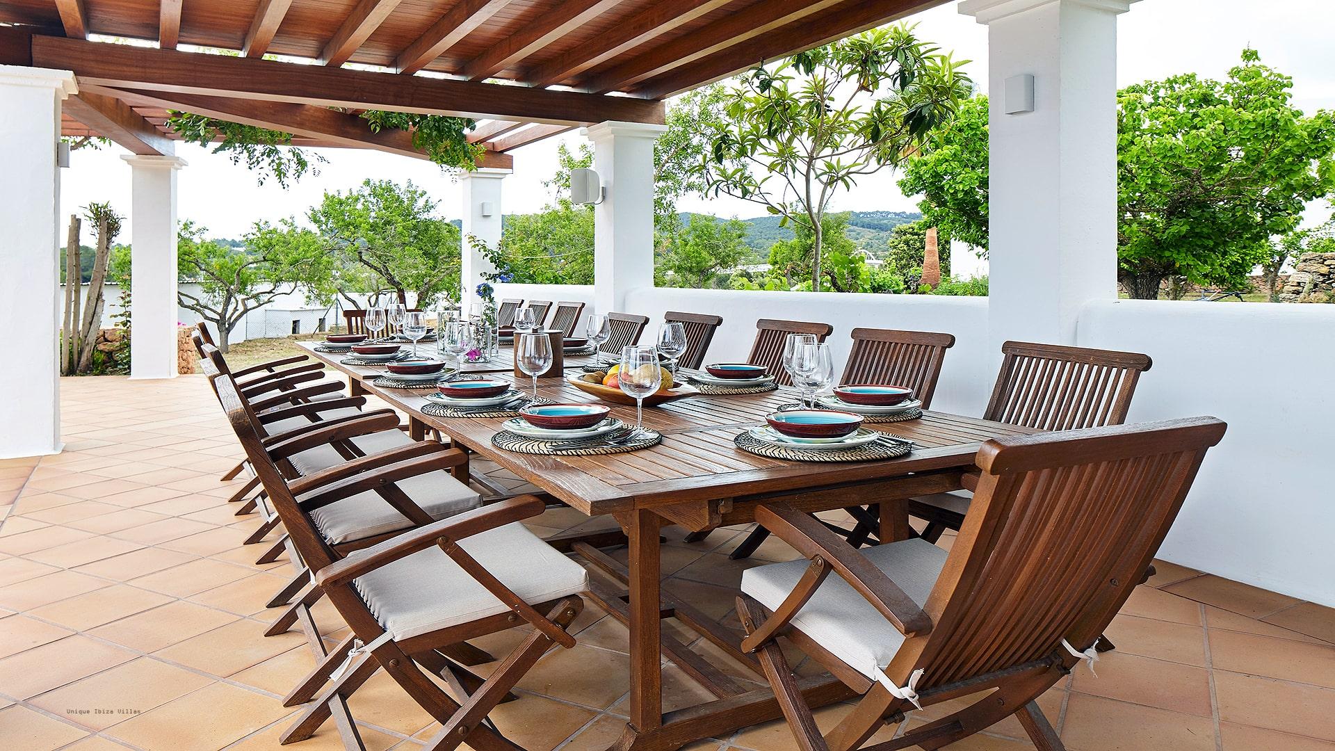Villa Portigo Ibiza 9