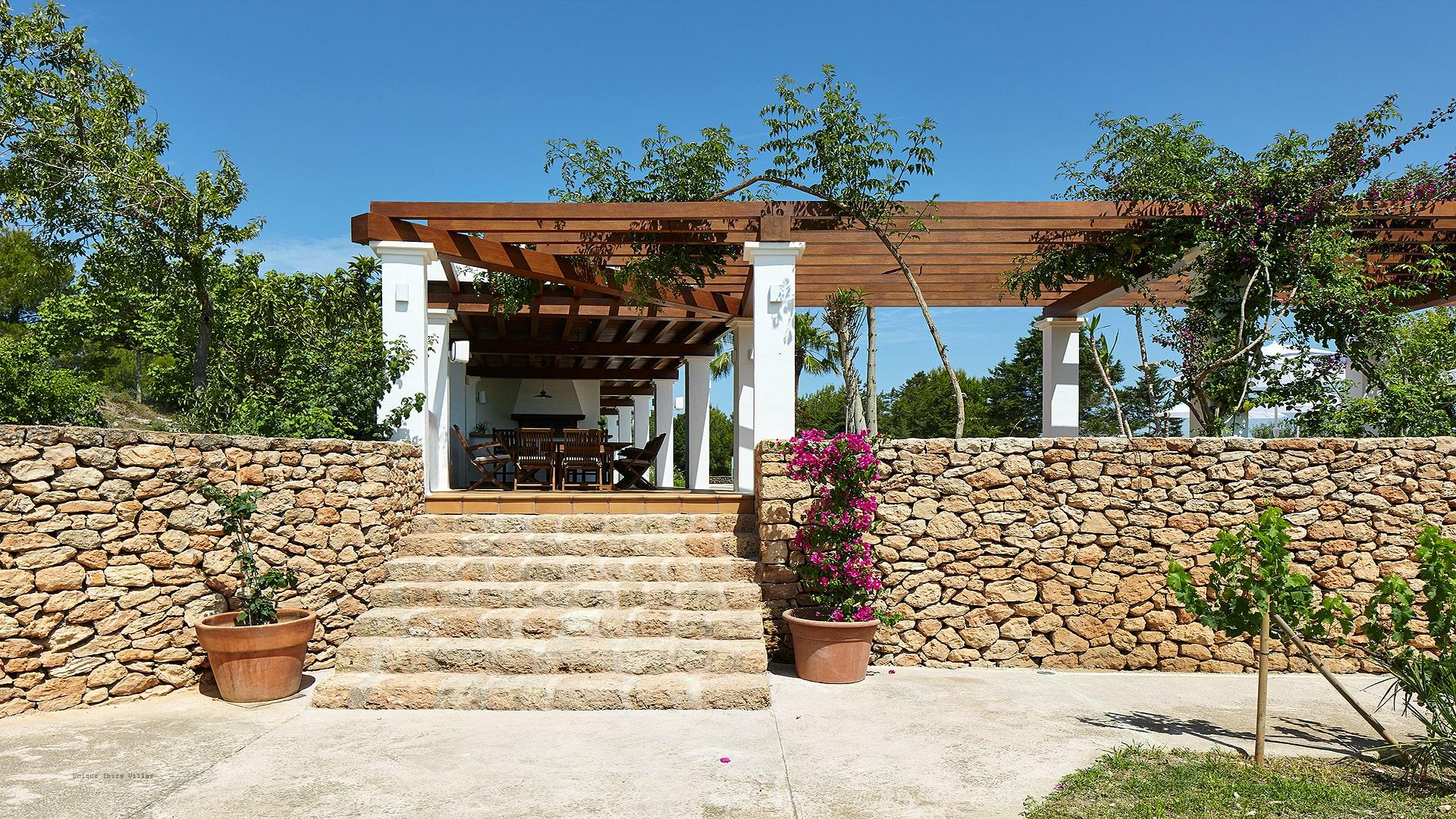 Villa Portigo Ibiza 10