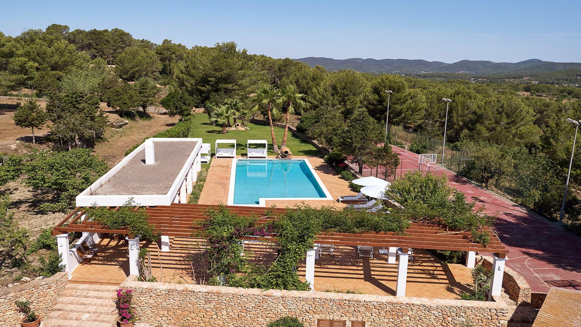 Villa Portigo Ibiza 11