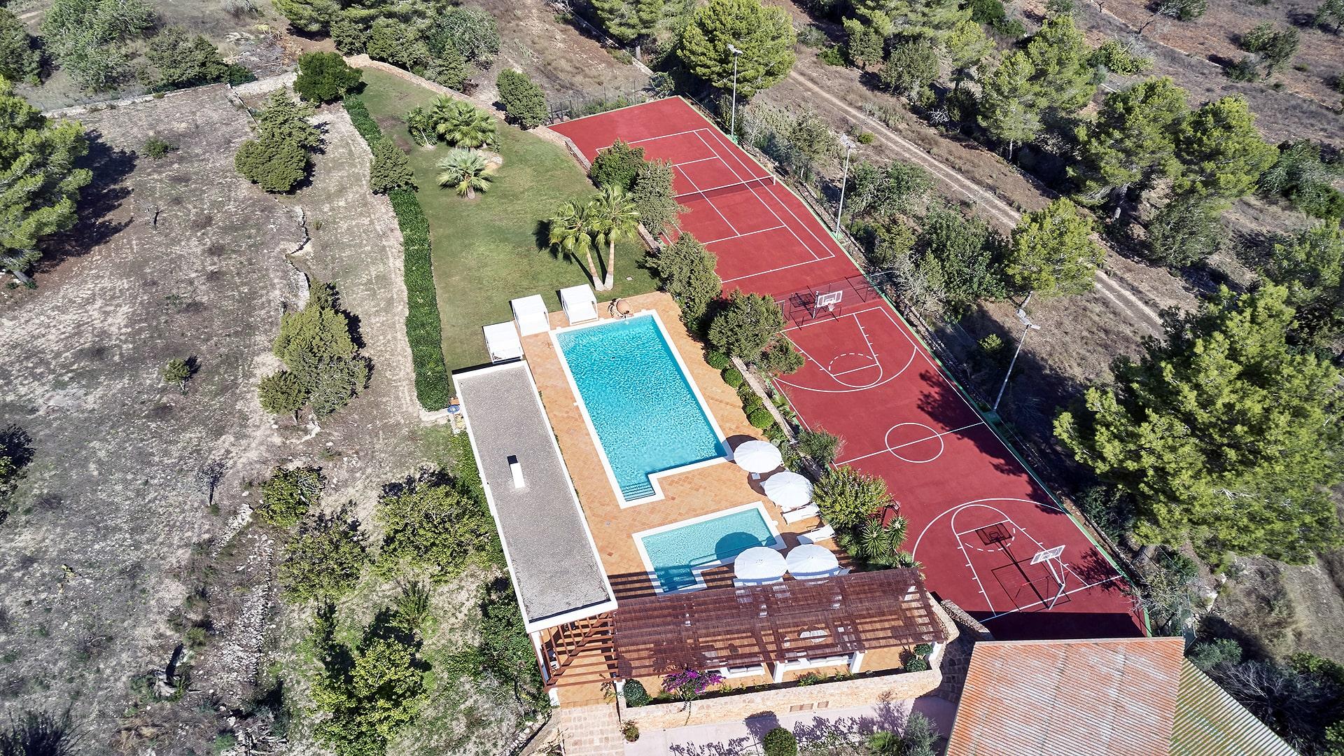 Villa Portigo Ibiza 12