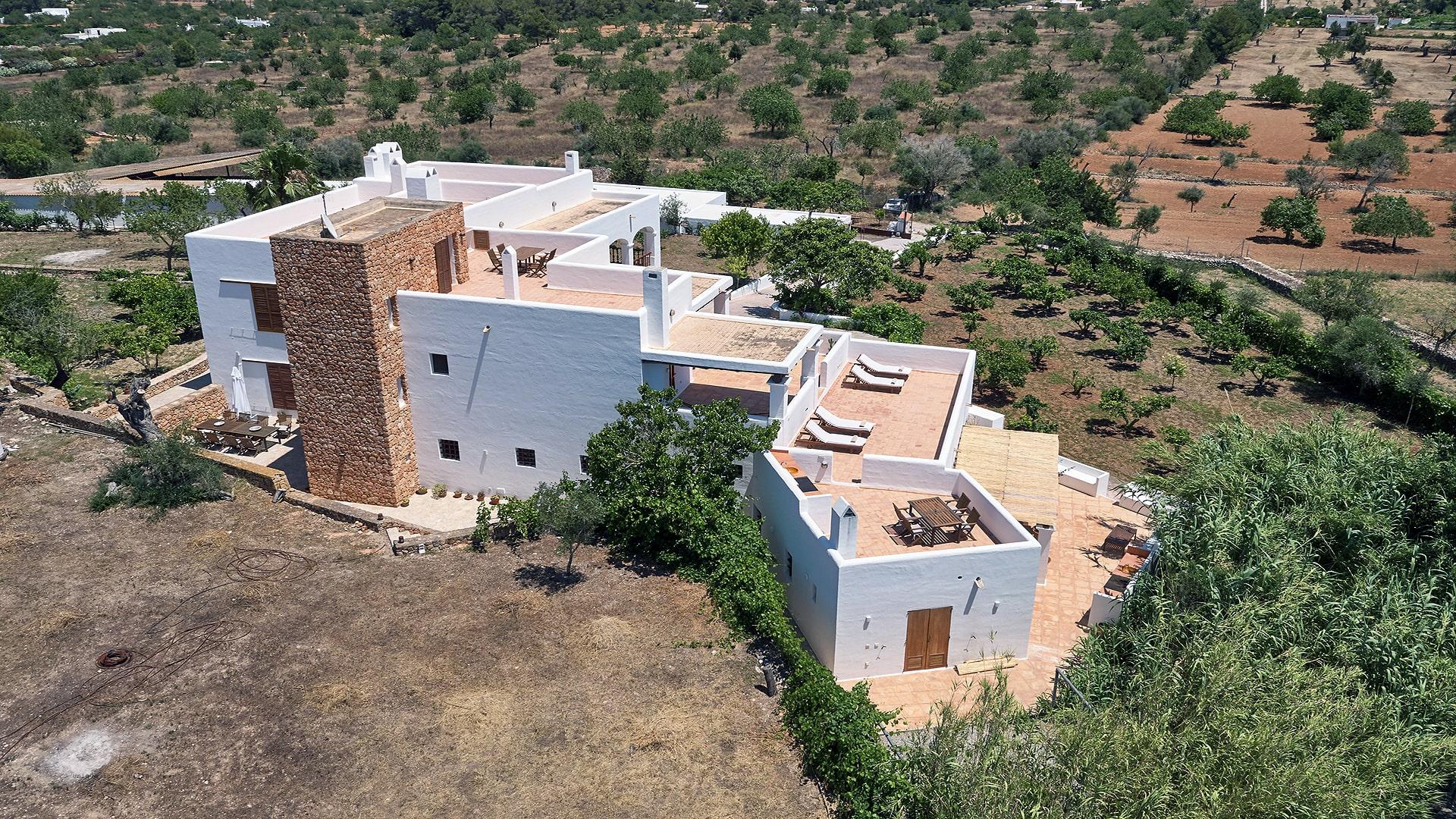 Villa Portigo Ibiza 13