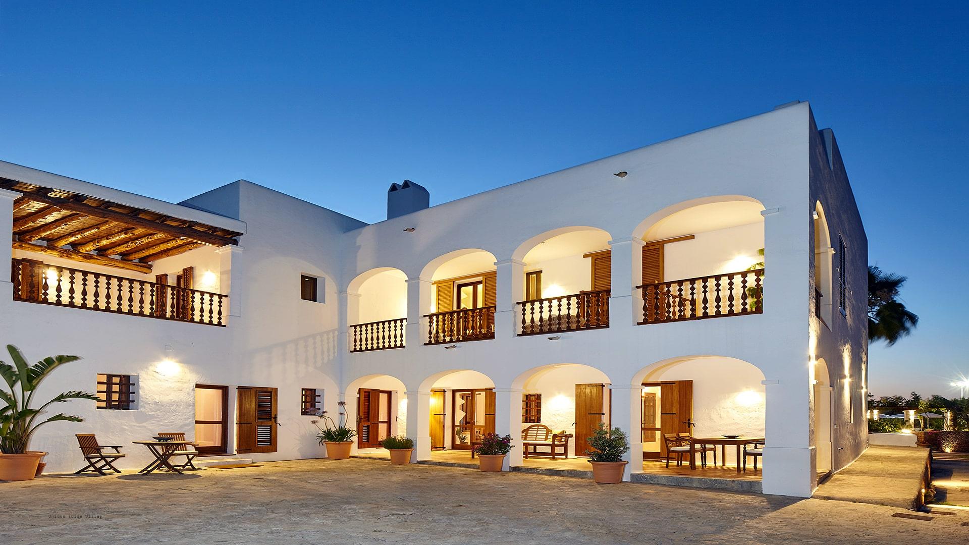 Villa Portigo Ibiza 14