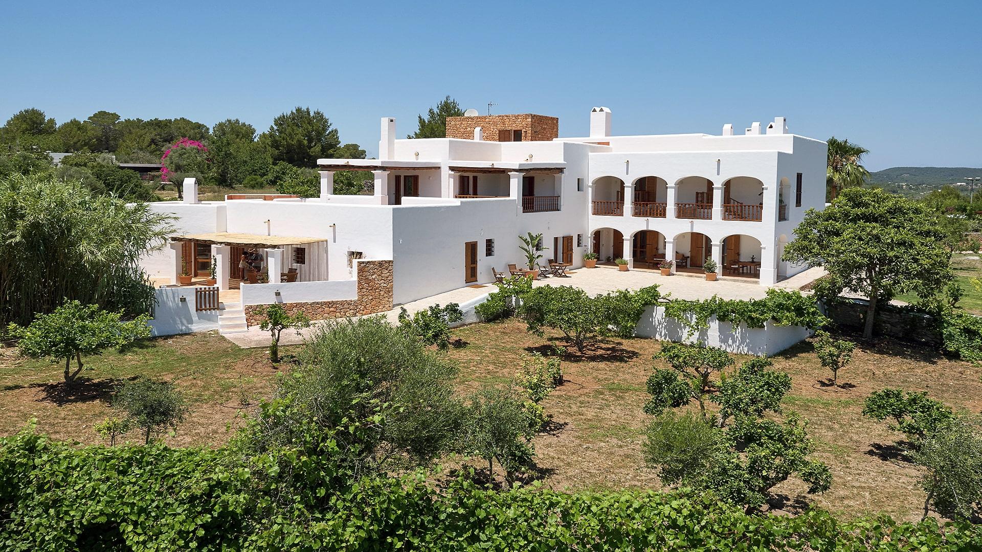 Villa Portigo Ibiza 15