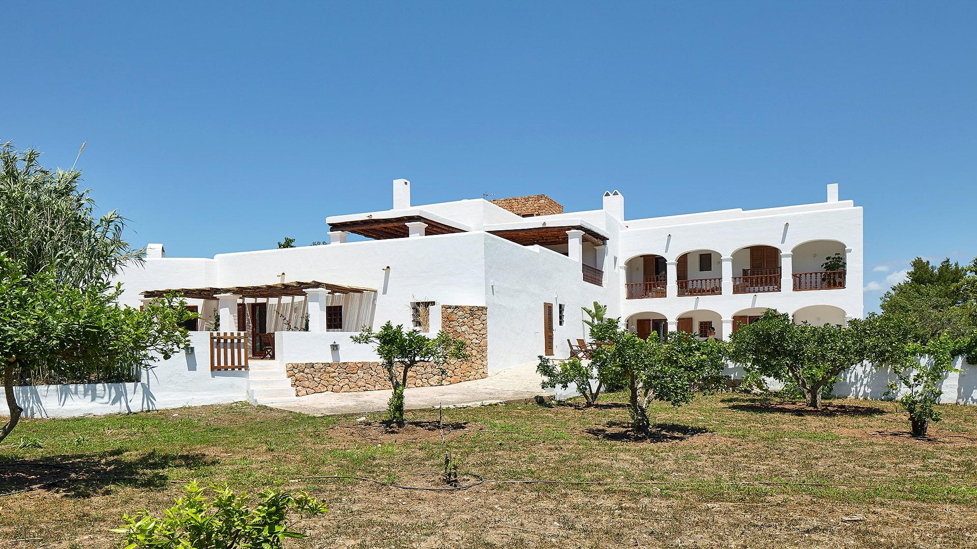 Villa Portigo Ibiza 16