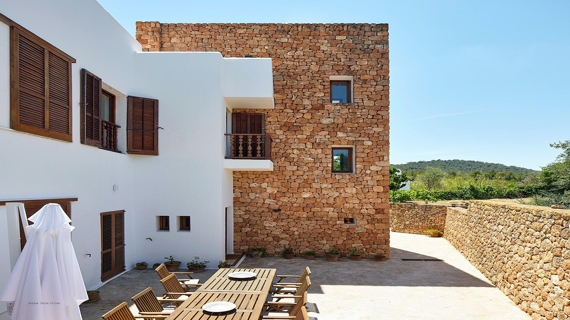 Villa Portigo Ibiza 17