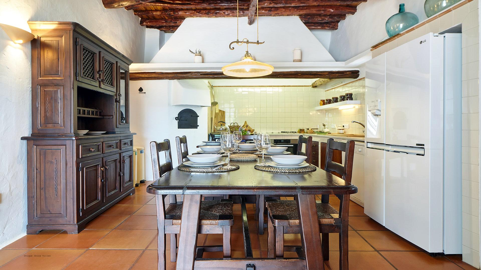 Villa Portigo Ibiza 18