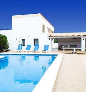 Villa Caprice Ibiza 1