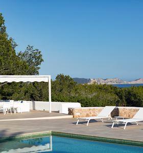 Villa Pacifica Ibiza 1