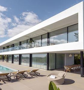 Villa Valentine Ibiza 1