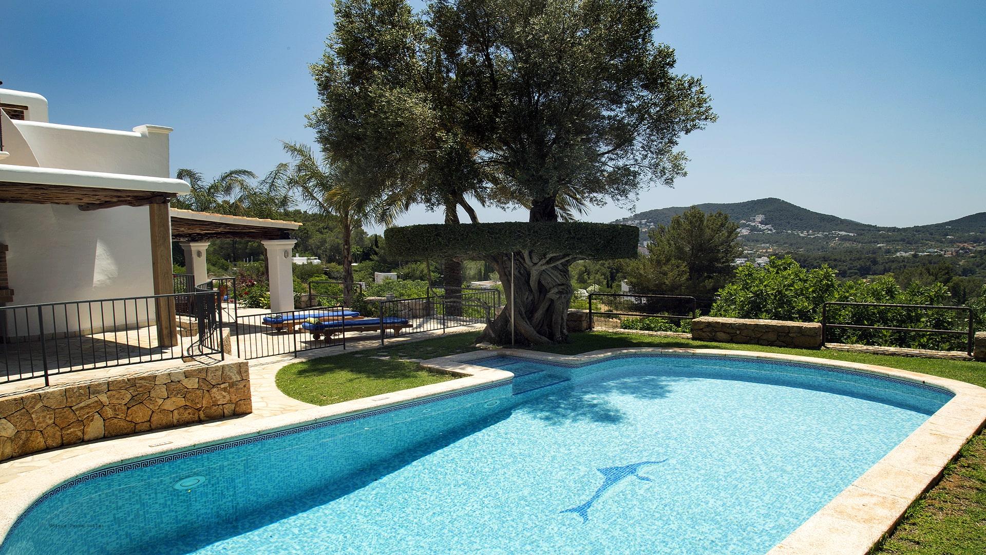 Villa Malta Ibiza 1