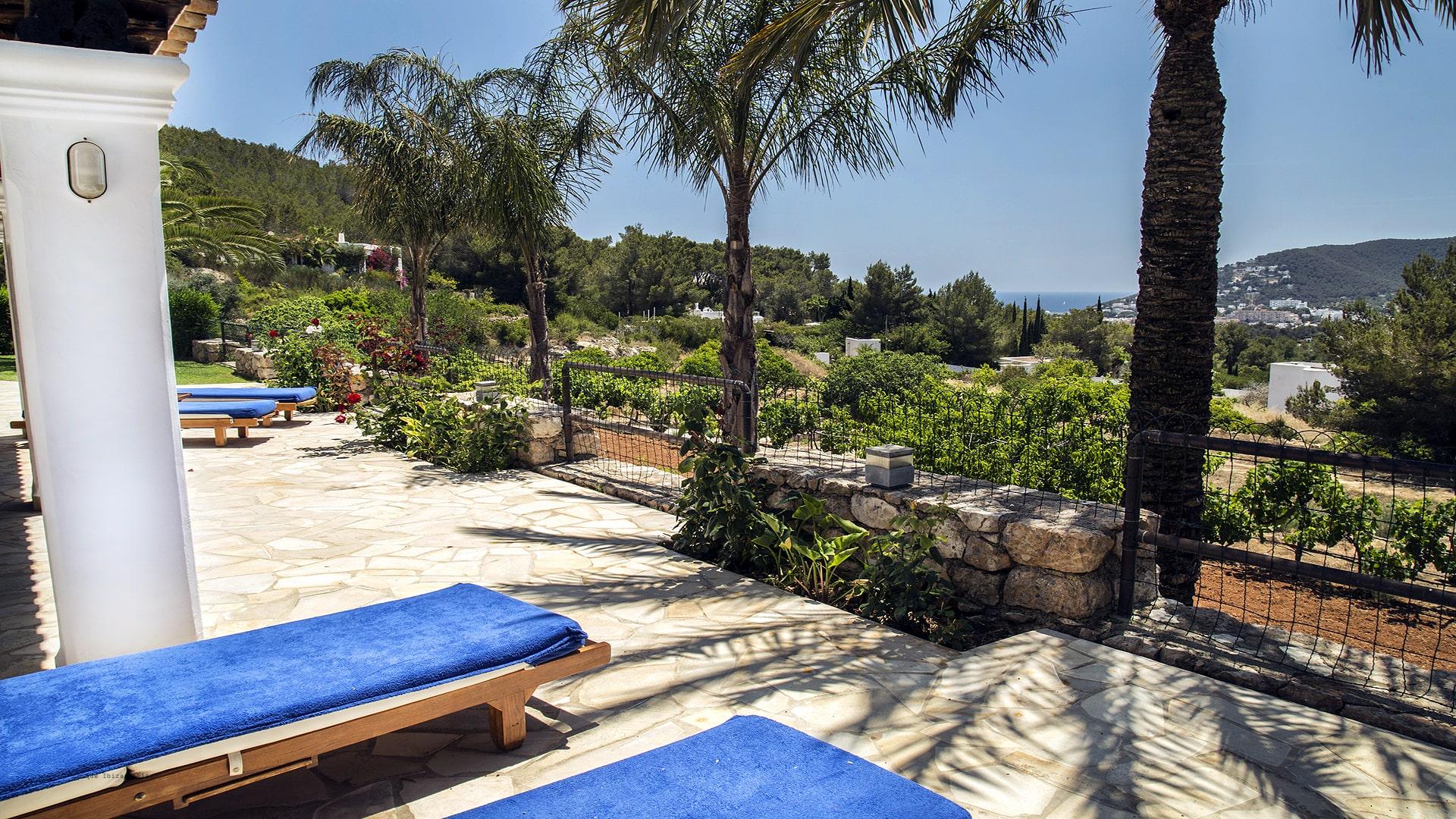Villa Malta Ibiza 3