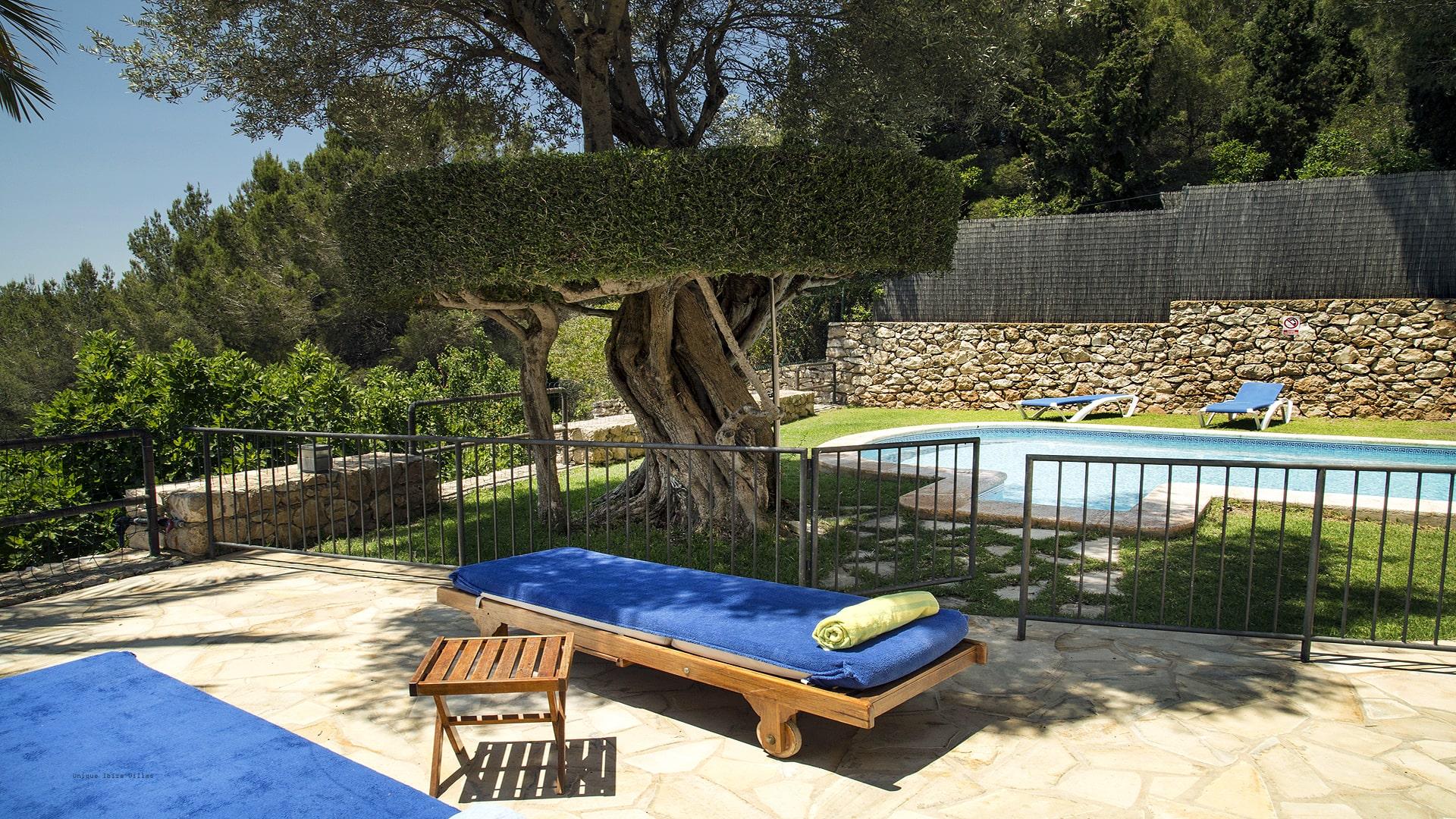 Villa Malta Ibiza 4