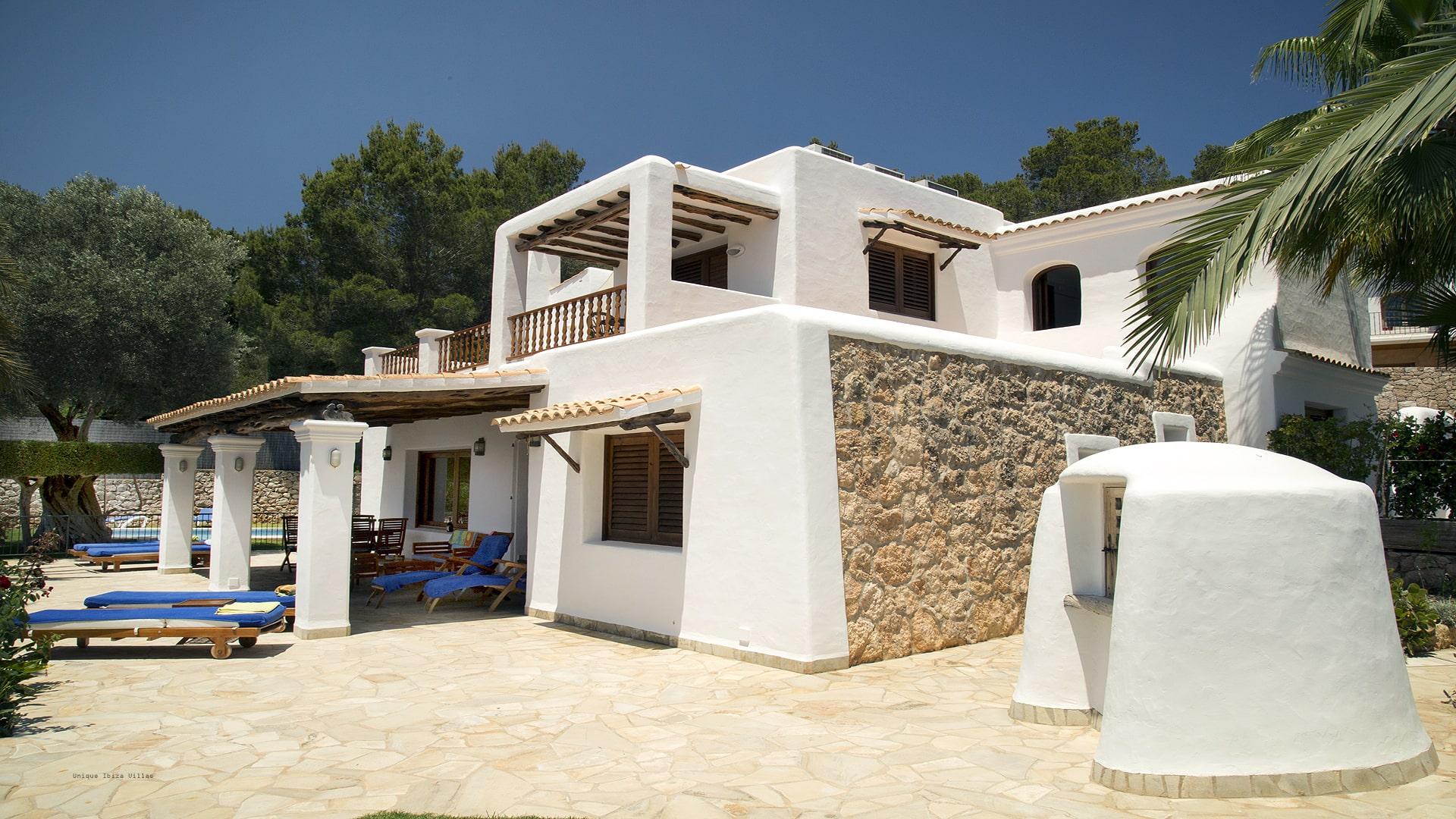 Villa Malta Ibiza 5