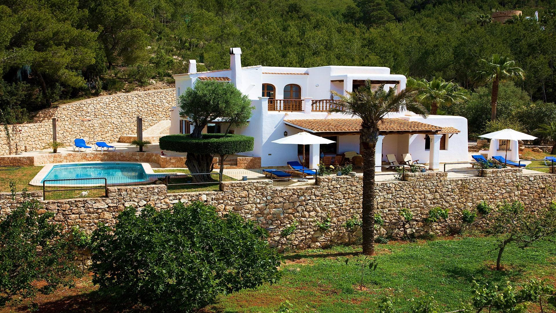 Villa Malta Ibiza 6