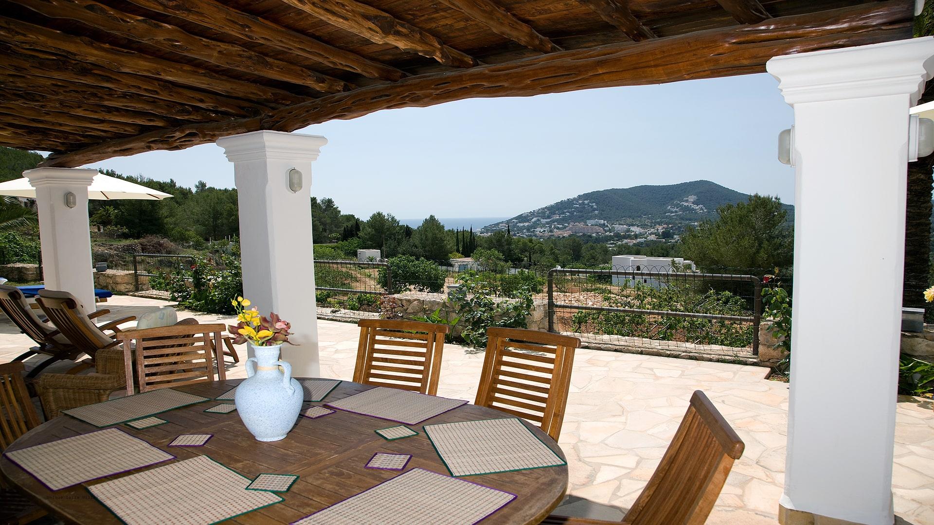 Villa Malta Ibiza 8