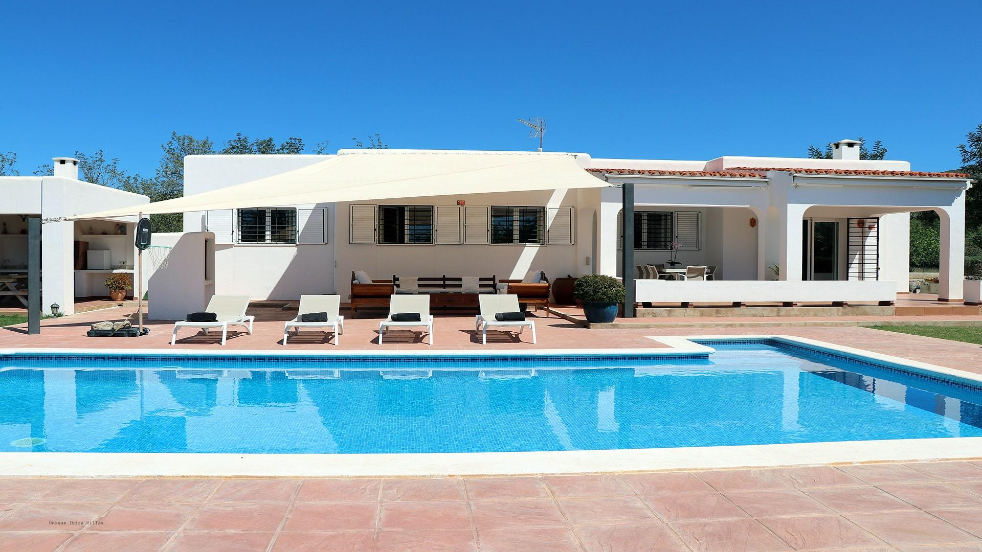 Villa Mirador Ibiza 1