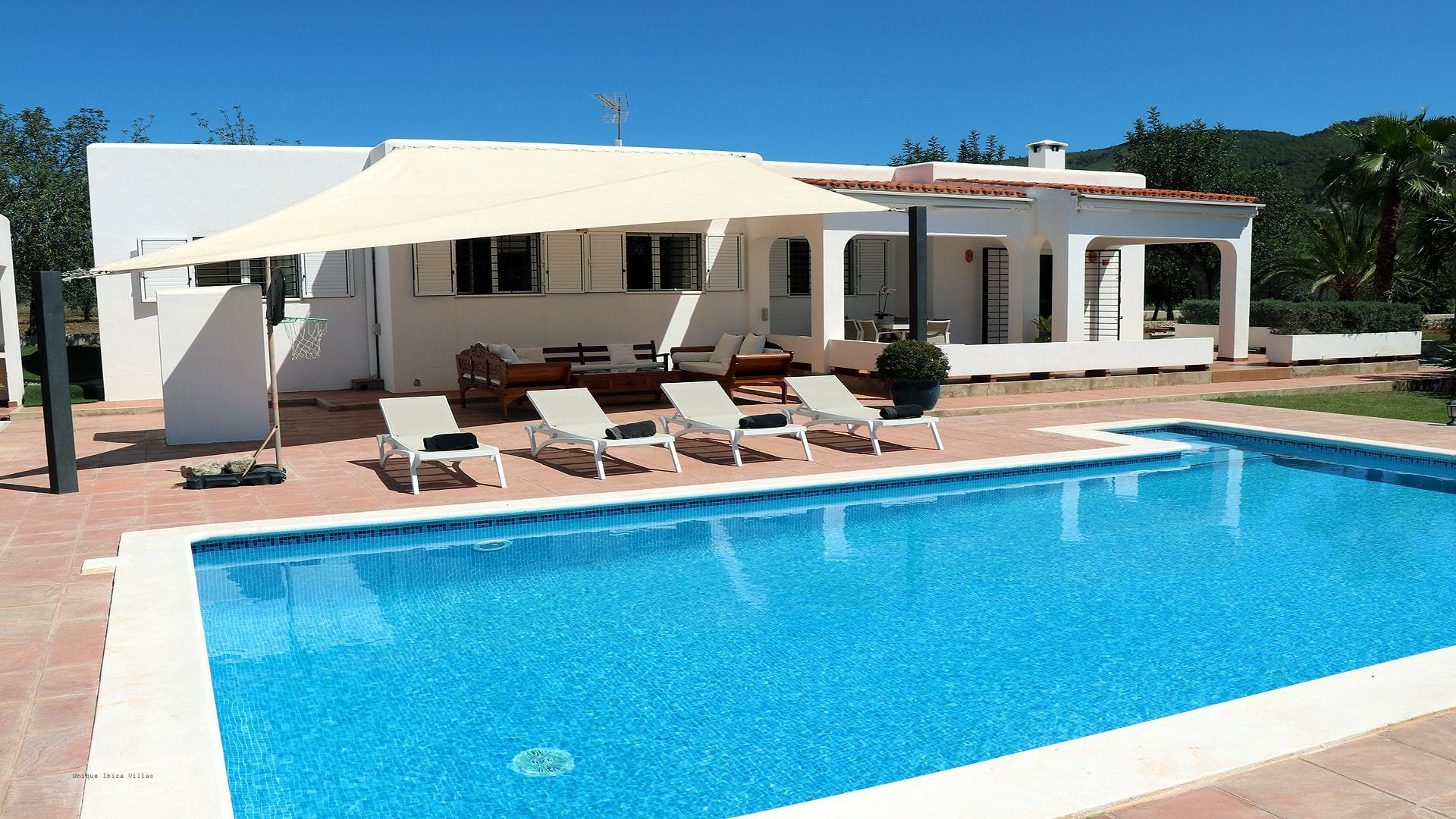 Villa Mirador Ibiza 2
