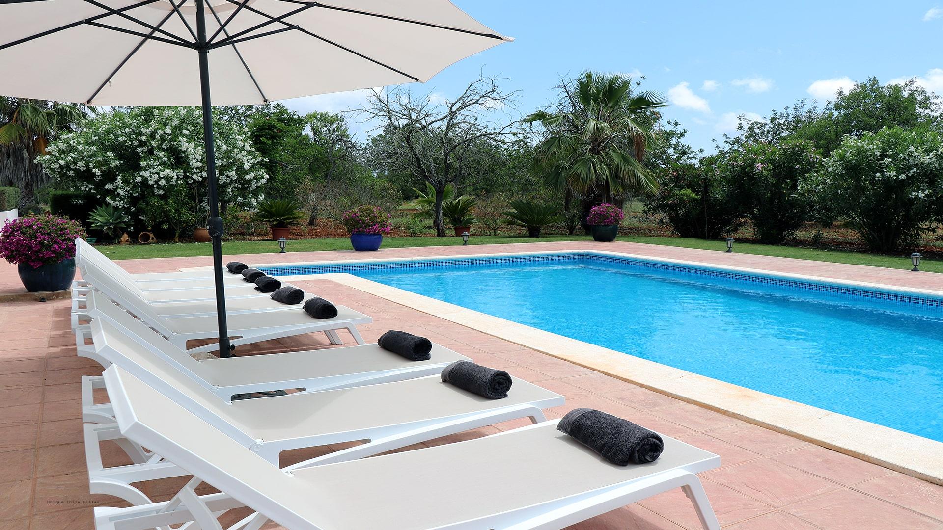 Villa Mirador Ibiza 4