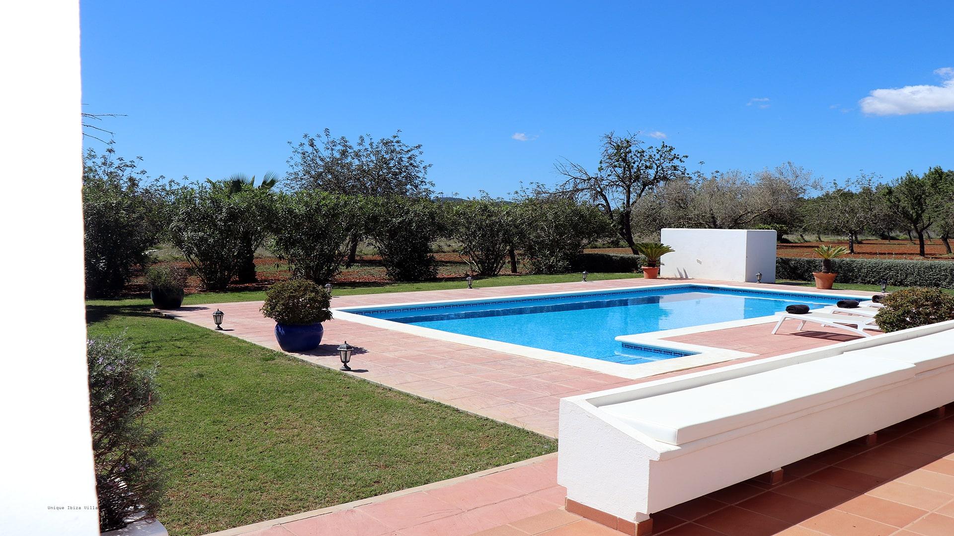 Villa Mirador Ibiza 5