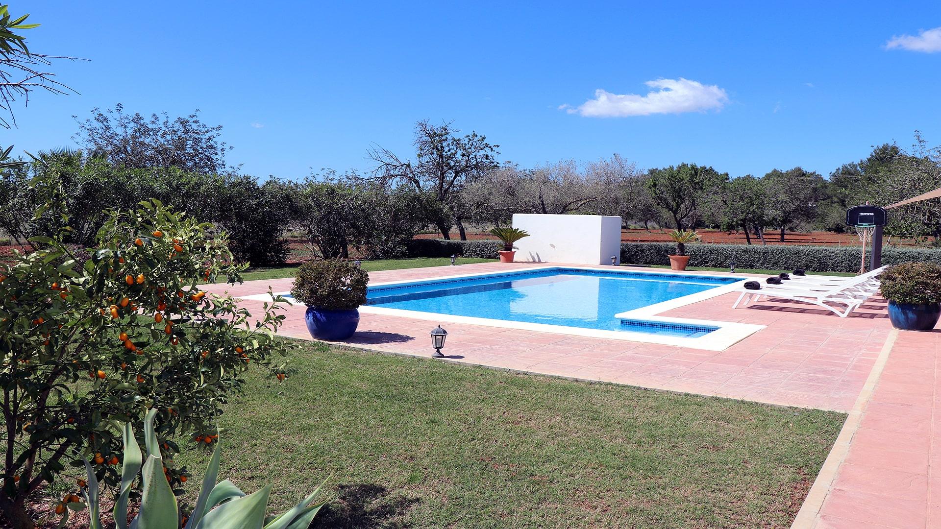 Villa Mirador Ibiza 7