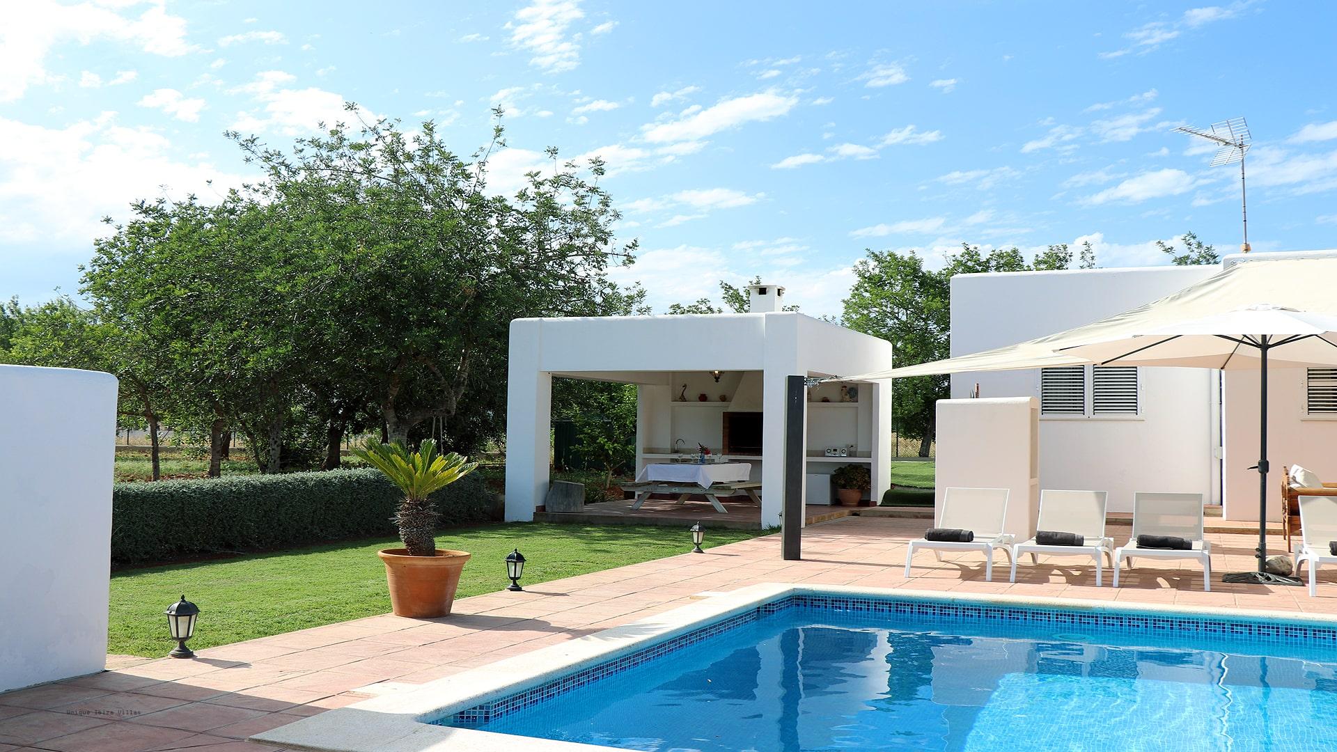 Villa Mirador Ibiza 6