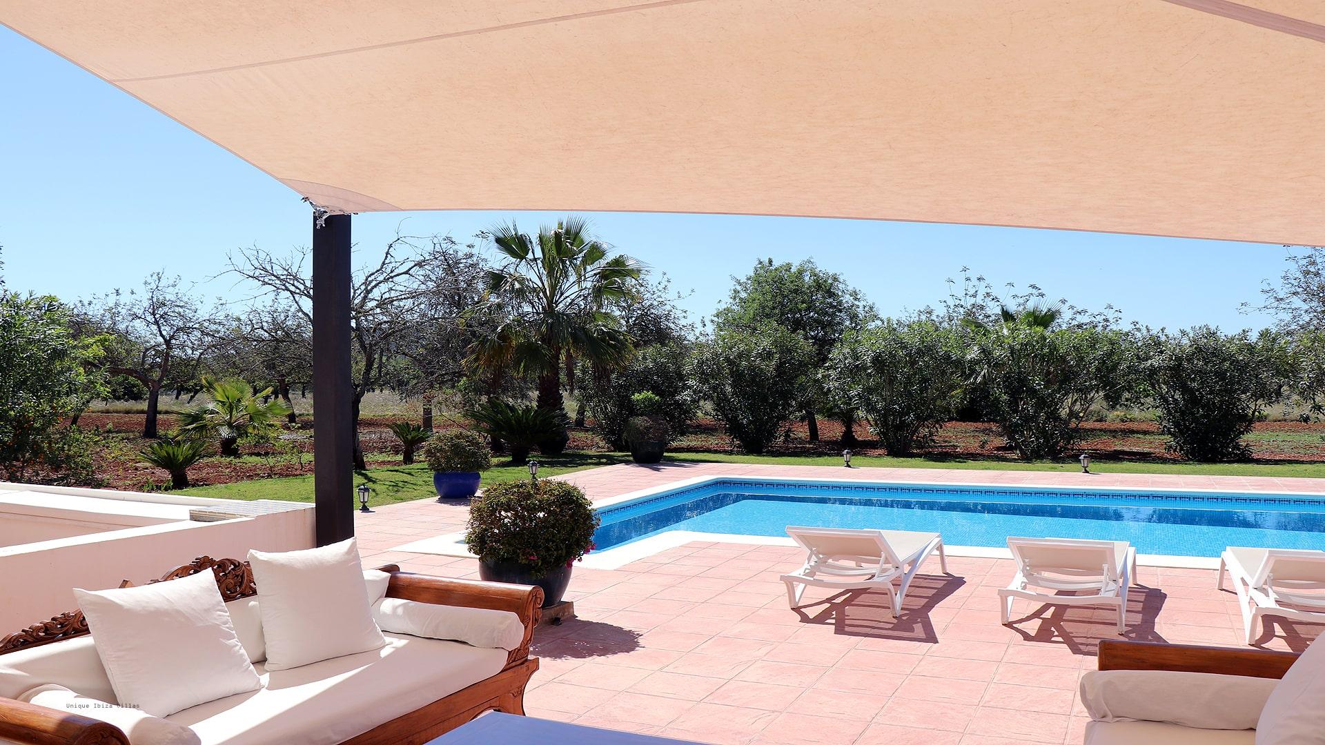 Villa Mirador Ibiza 8