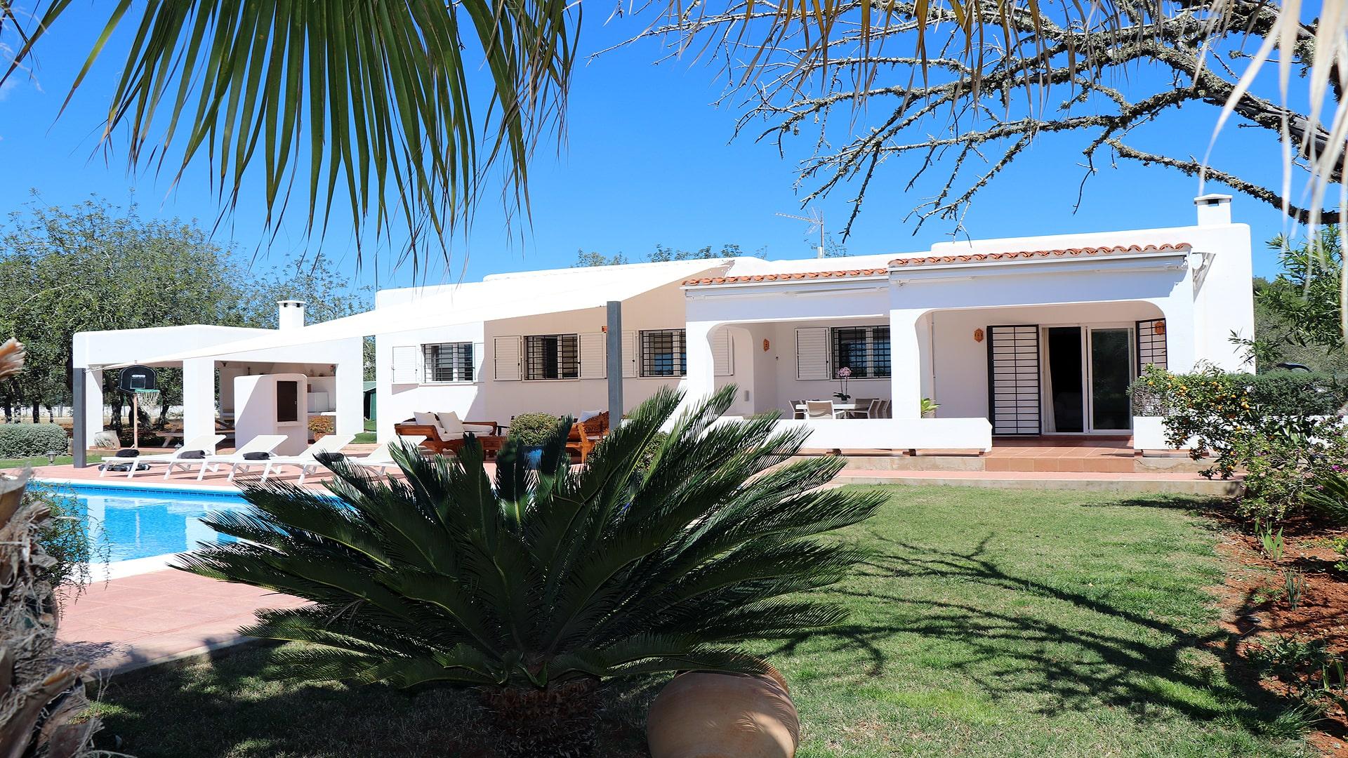 Villa Mirador Ibiza 9