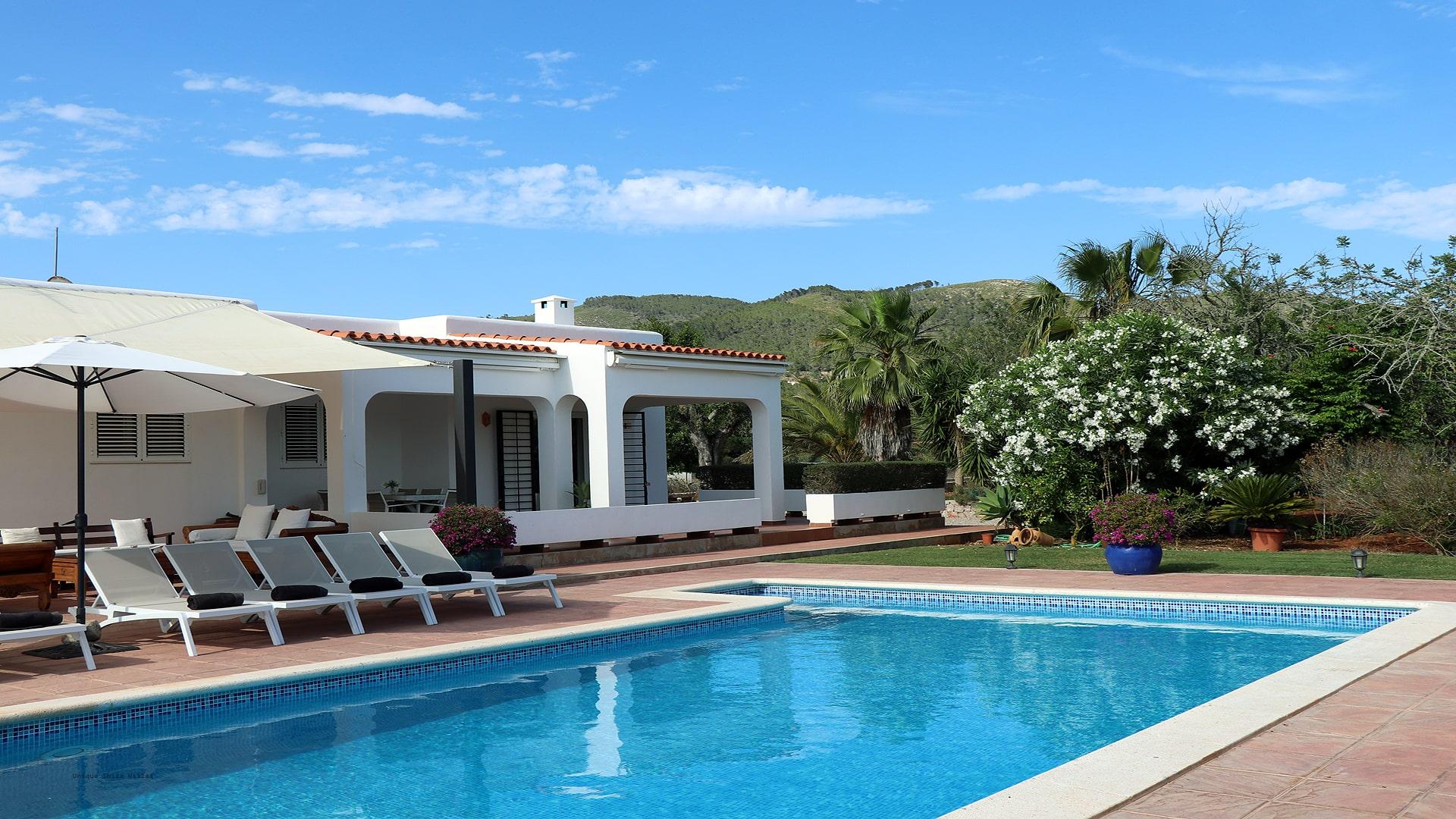 Villa Mirador Ibiza 3