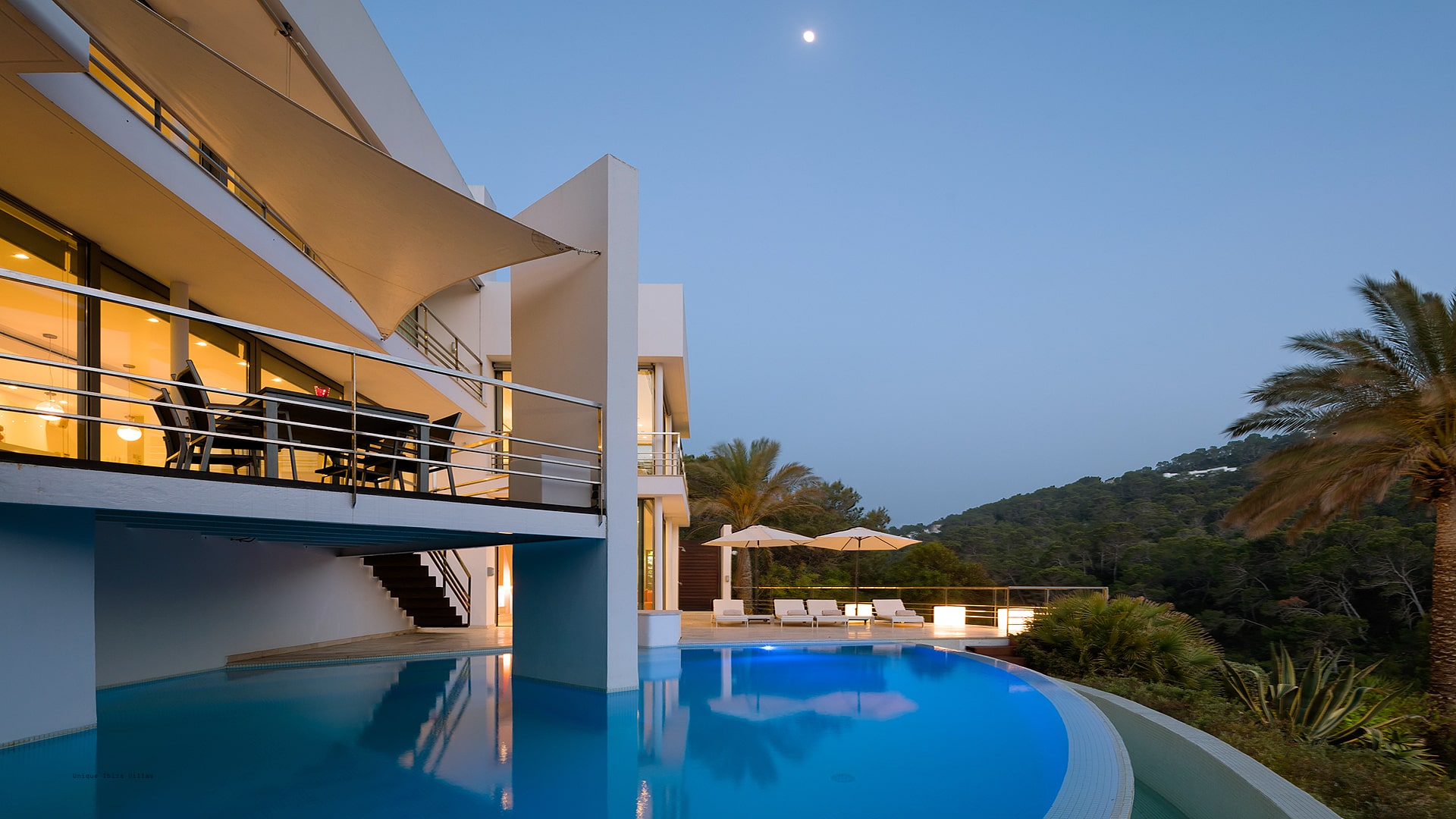 Villa Cherry Ibiza 1