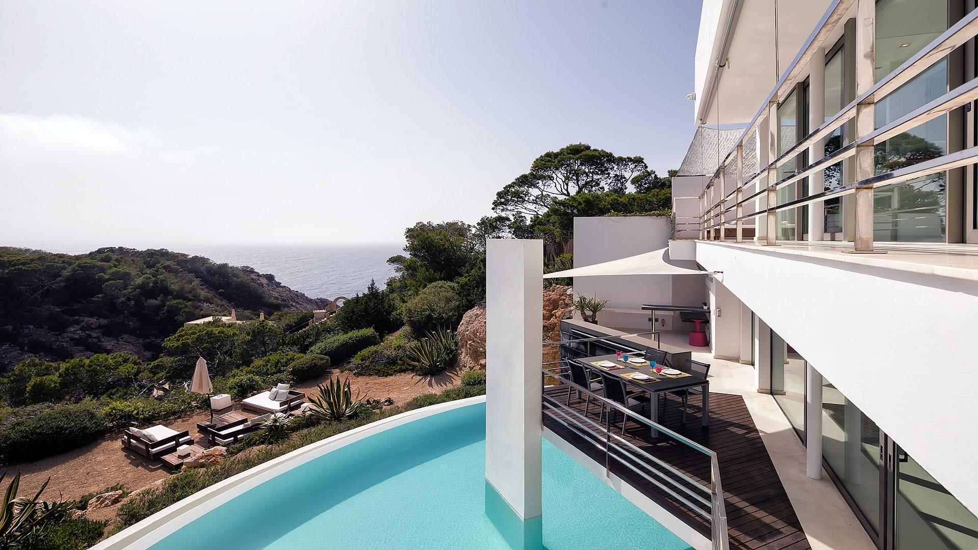 Villa Cherry Ibiza 2