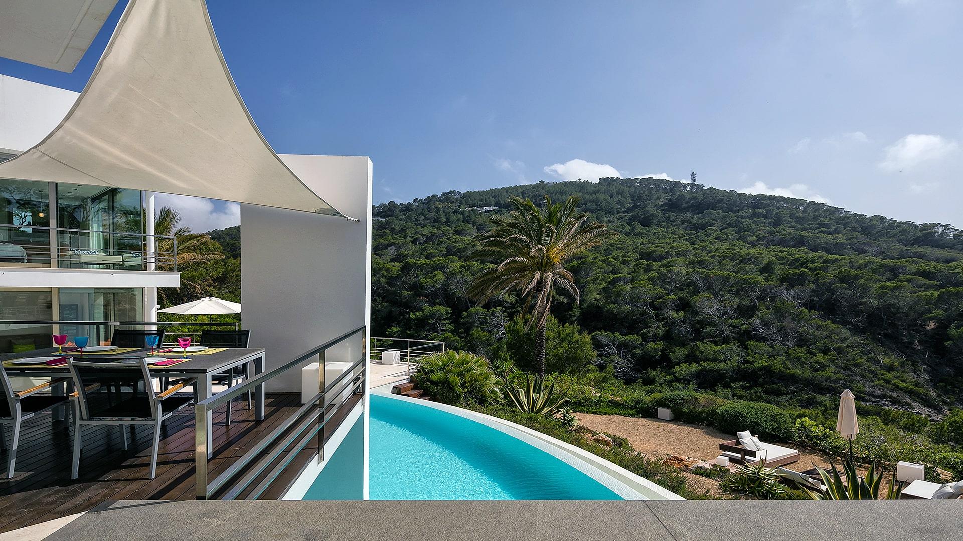 Villa Cherry Ibiza 3