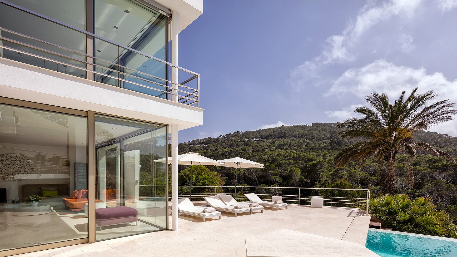 Villa Cherry Ibiza 6