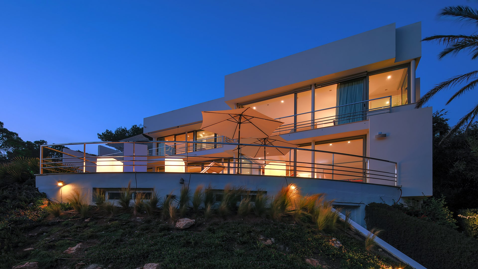 Villa Cherry Ibiza 10