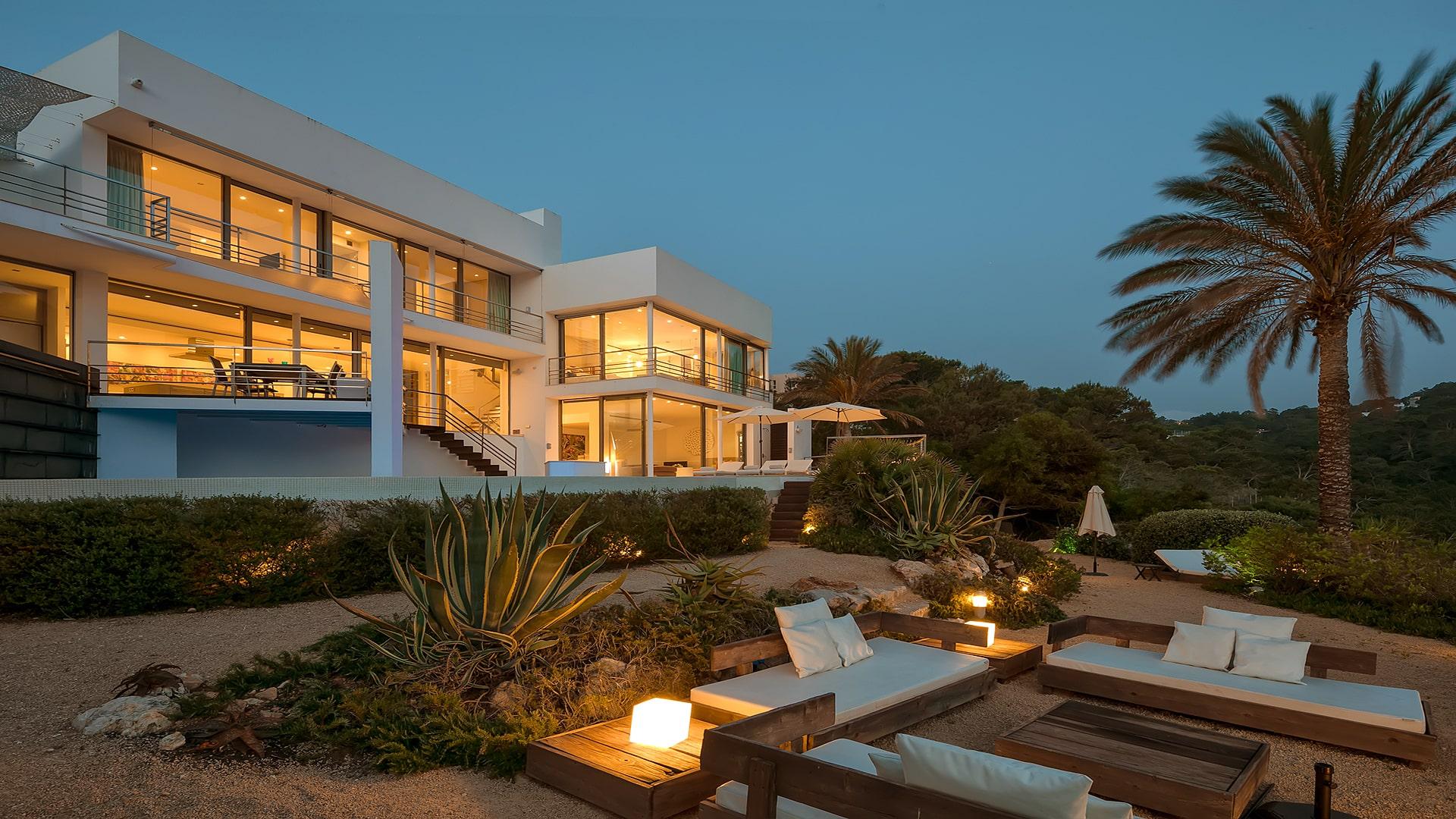 Villa Cherry Ibiza 11
