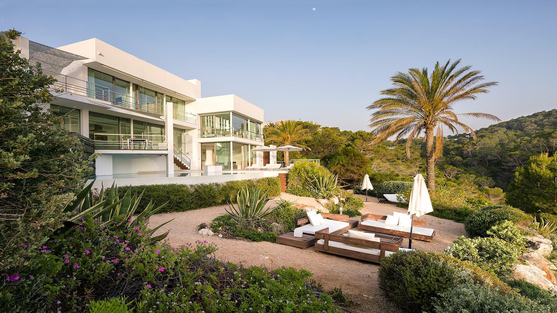 Villa Cherry Ibiza 14