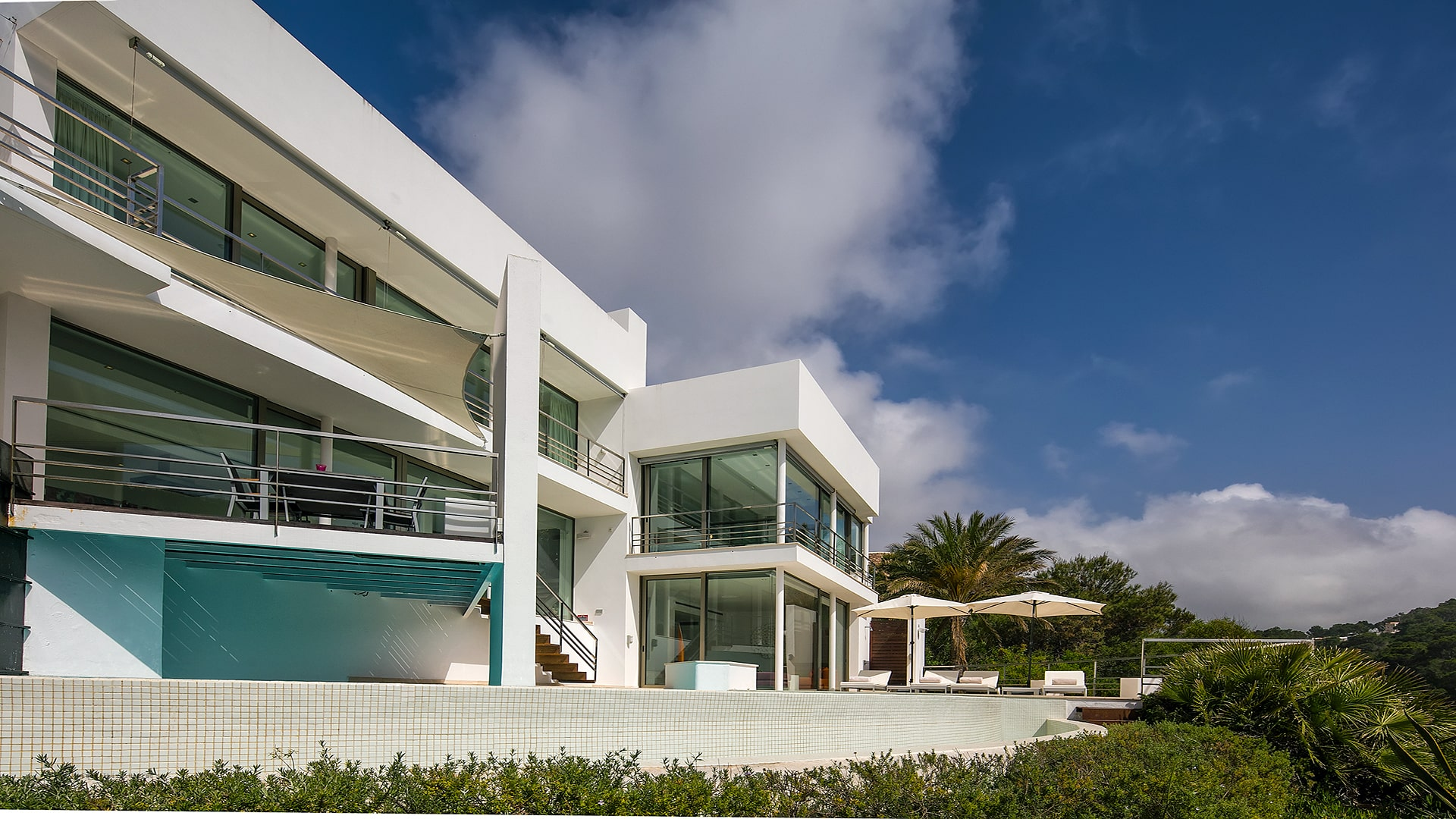 Villa Cherry Ibiza 17