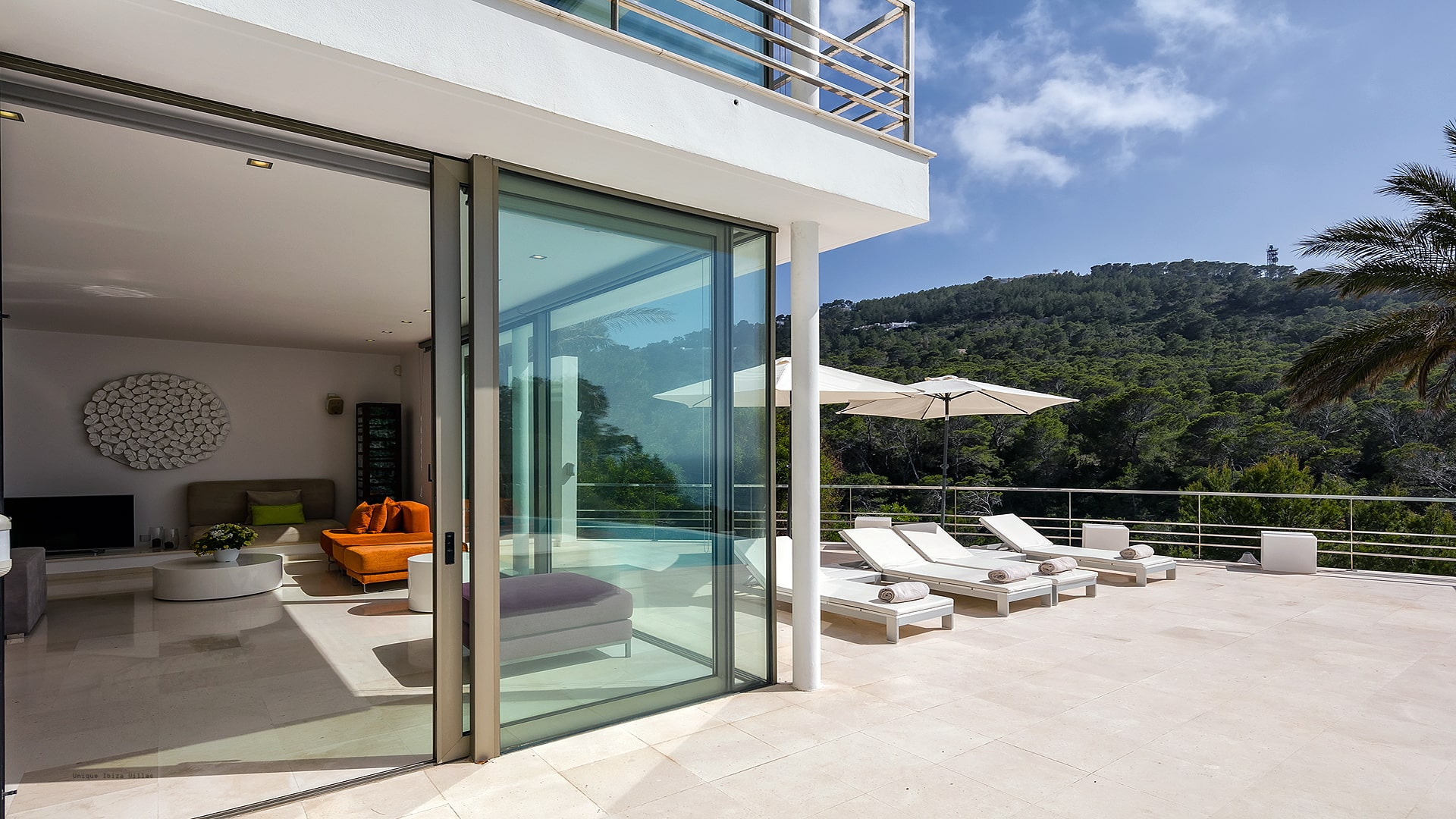 Villa Cherry Ibiza 19