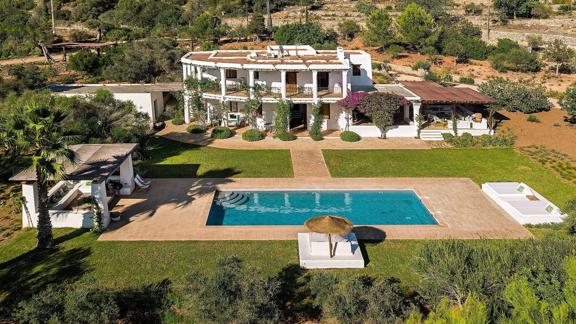 Villa Murtera Ibiza 1