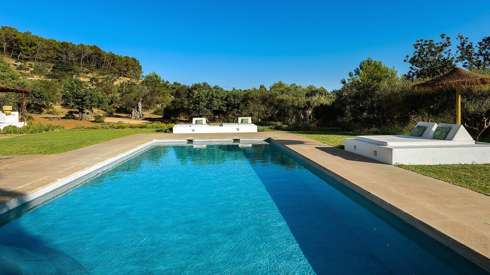 Villa Murtera Ibiza 2