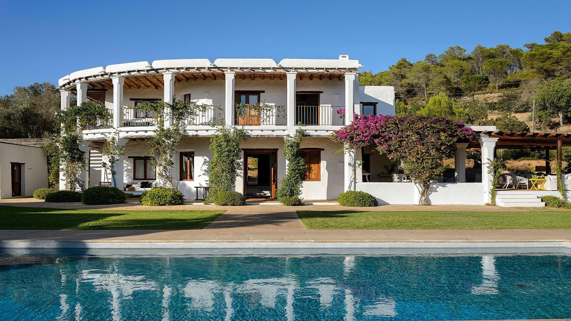 Villa Murtera Ibiza 4