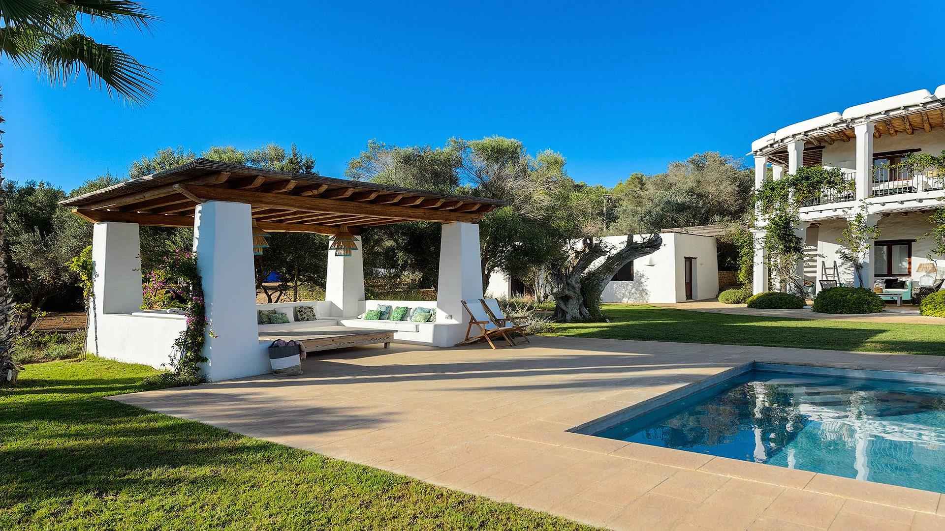Villa Murtera Ibiza 5